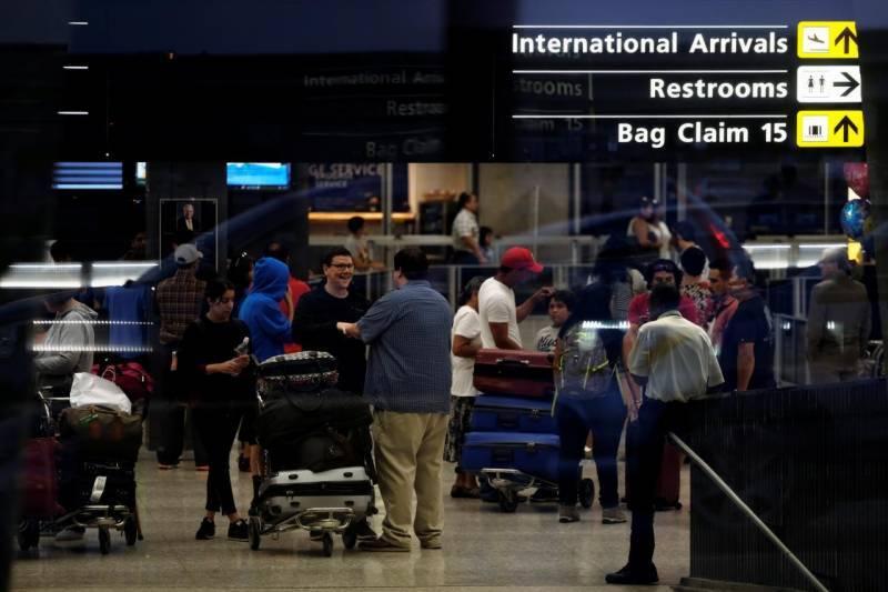 وینزویلا نے امریکا کی جانب سے لگائی جانے والی سفری پابندیوں کو مسترد کر دیا