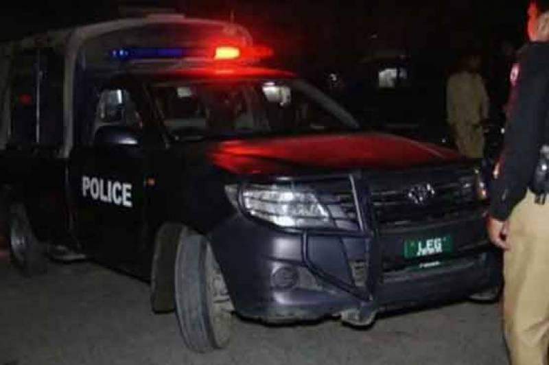 ملتان: شیرشاہ بند کے قریب کالعدم تنظیم کے دو دہشت گرد ہلاک