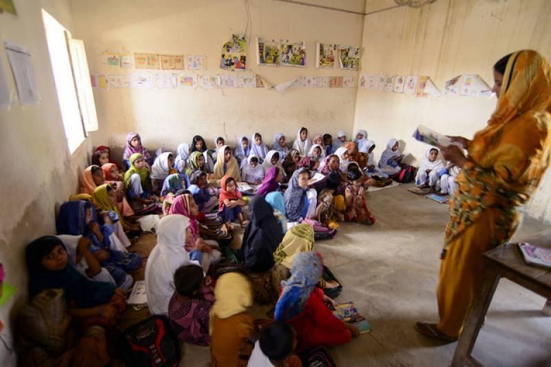 سندھ حکومت کا 6 ہزار سے زائد اساتذہ کی بھرتی کا فیصلہ