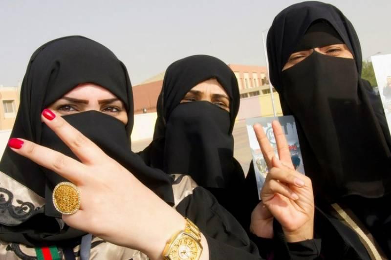 سعودی عرب :اوبرکمپنی خواتین کو گاڑی چلانے کی تربیت دے گی