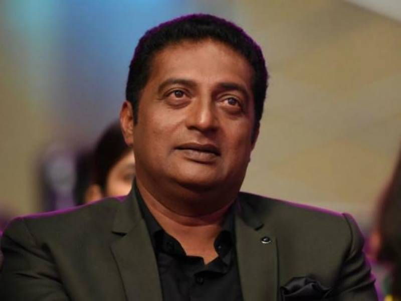 مودی کے خلاف بیان دینے پر اداکار پرکاش راج کے خلاف مقدمہ درج