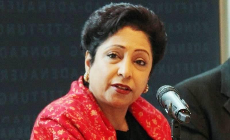 مسئلہ کشمیر کا طویل التواء اقوام متحدہ کی ناکامی ہے، ملیحہ لودھی