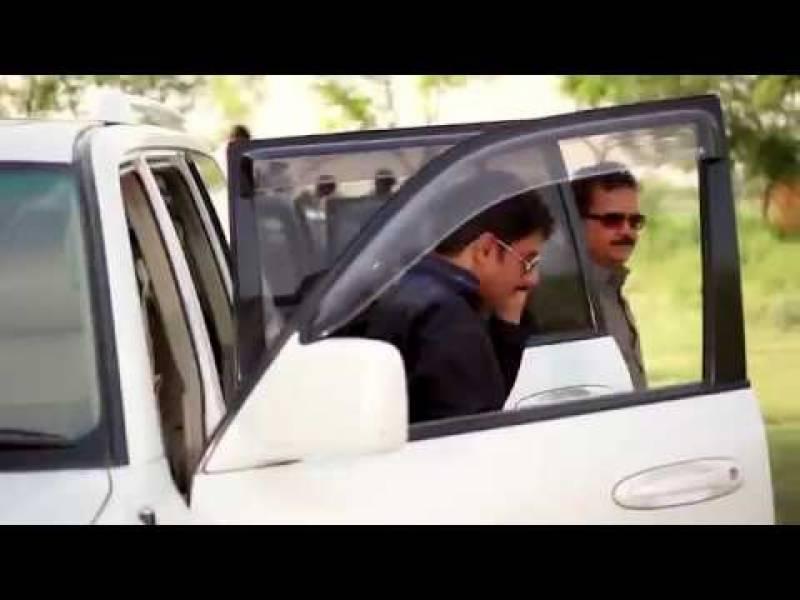 محکمہ ایکسائز کی طرف سے ابرار الحق کو کارروائی سامنا کرنا پڑ گیا