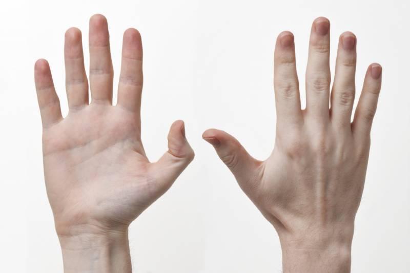 برطانوی سائنسدانوں نے نئی ٹیکنالوجی دریافت کر لی ٗ انگلیوں سب راز کھولیں گی