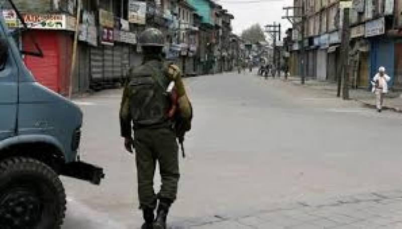 مقبوضہ کشمیر ایک الگ وطن ہے ،بھارت نے اعتراف کر لیا