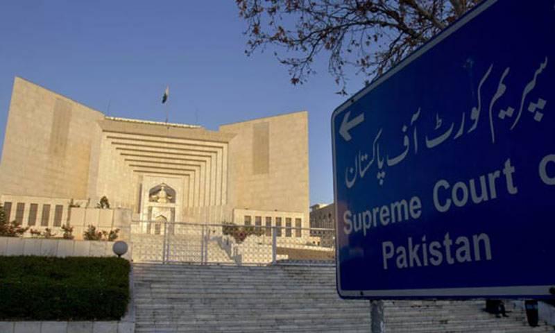 حنیف عباسی نے عمران خان نااہلی کیس میں جواب جمع کروا دیا