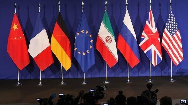 عالمی طاقتوں کا ٹرمپ کے ایران مخالف بیان پر ردعمل