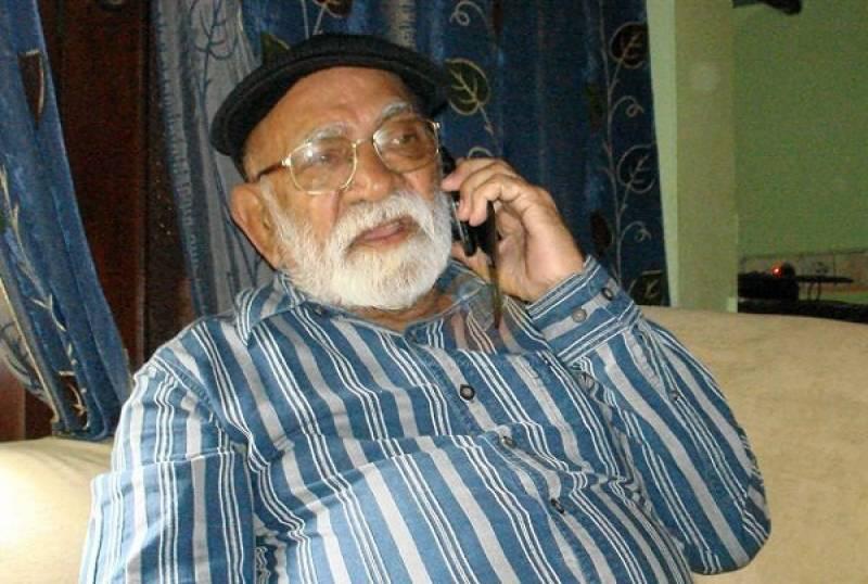 مشہور ہدایت کار لیکھ ٹنڈن 88 سال کی عمر میں چل بسے