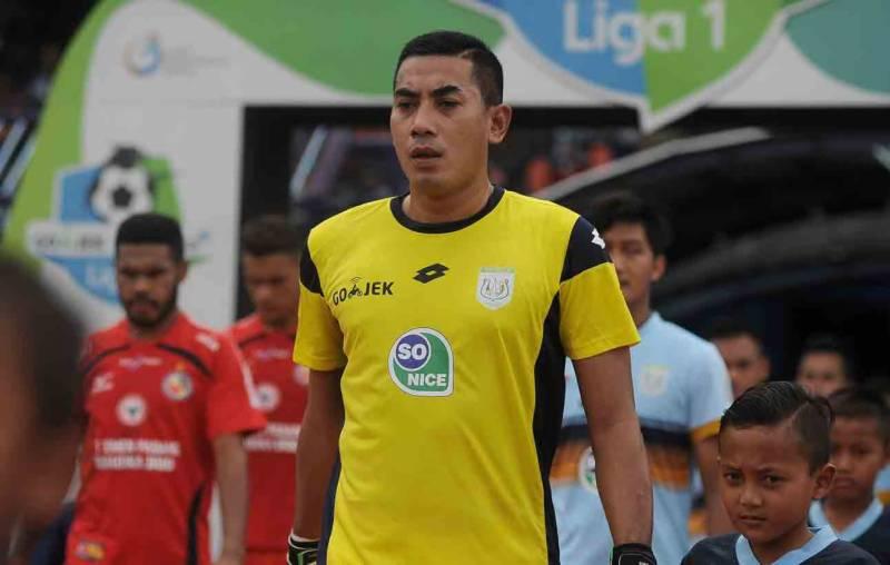 انڈونیشیا، ساتھی کھلاڑی سے ٹکرانے کے بعد گول کیپر ہلاک ہو گیا