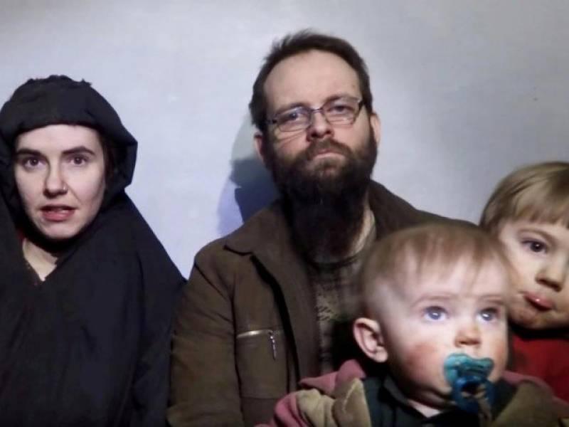 پاک فوج نے بچایا،پانچ برسوں میں ایک بھی افغان اہلکار نظر نہ آیا،جوشوا بوائل