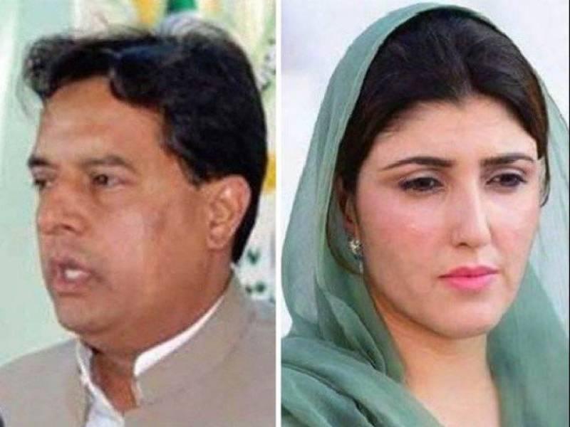 کیپٹن صدر اور عائشہ گلالئی سمیت 261 اراکین پارلیمنٹ کی رکنیت اسمبلی معطل