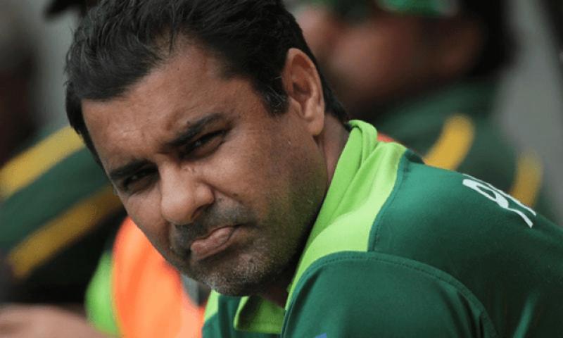 اگر بھارت کھیلنا چاہے تو مقابلے کسی تیسرے ملک بھی ہو سکتے ہیں : وقار یونس