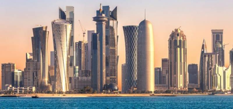 قطر کو پراپرٹی کی منڈی میں شدید مندی کا سامنا