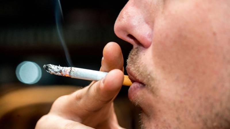 دماغی امراض میں مبتلا ہونے والے افراد سگریٹ نوشی کرتے ہیں:ماہرین