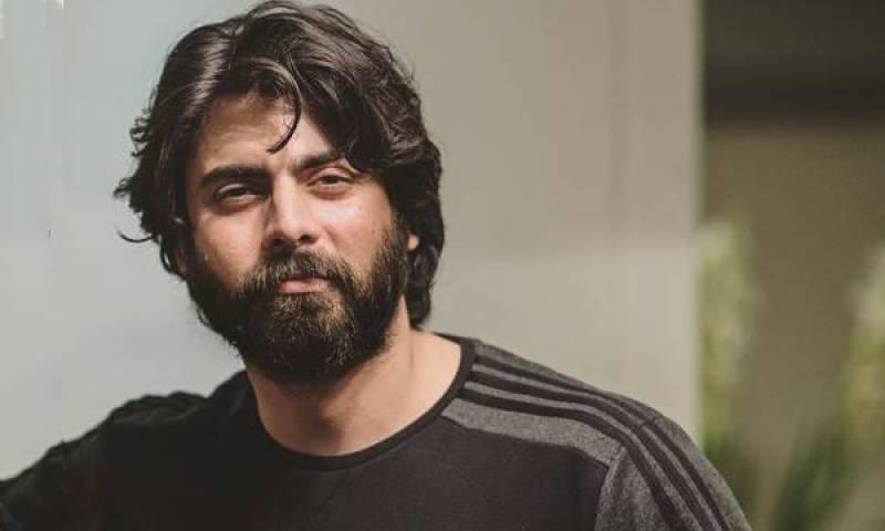 پنجابی فلموں میں کام کر نے سے خوفزدہ نہیں ، فواد خان