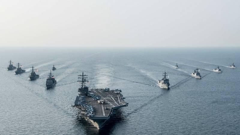 امریکی خطرات کی وجہ سے ہمیں ایٹمی ہتھیاروں کی ضرورت ہے: شمالی کوریا