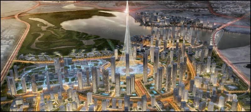دبئی ایئر پورٹ پر امیگریشن کی کارروائی میں حیران کن تبدیلی