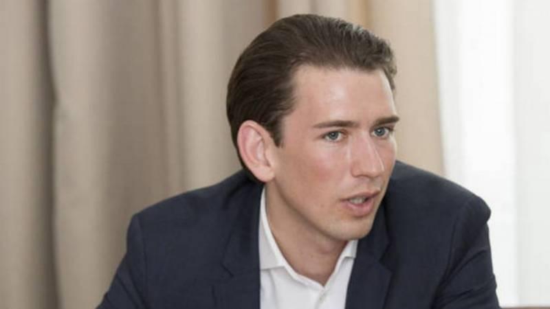آسٹریاکی پیپلز پارٹی نے پارلیمانی انتخابات میں میدان مار لیا