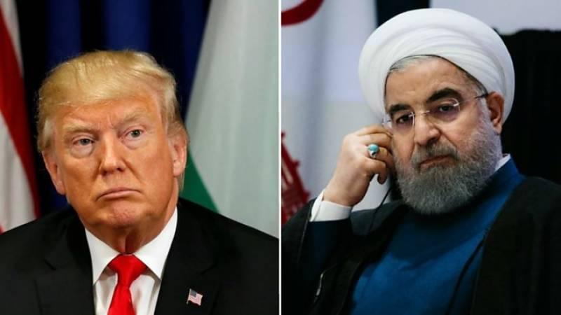 ایران سے جوہرے معاہدے کا مکمل خاتمہ ممکن ہے، ٹرمپ