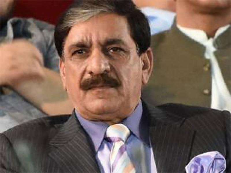 افغان مسئلے کا حل سیاسی طور پر نکالنے کے لیے اکٹھا ہونا ہو گا، ناصر خان جنجوعہ
