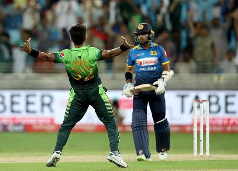 لاہور میں ٹی 20 میچ کیلئے ٹکٹوں کی آن لائن بکنگ کل سے شروع ہوگی