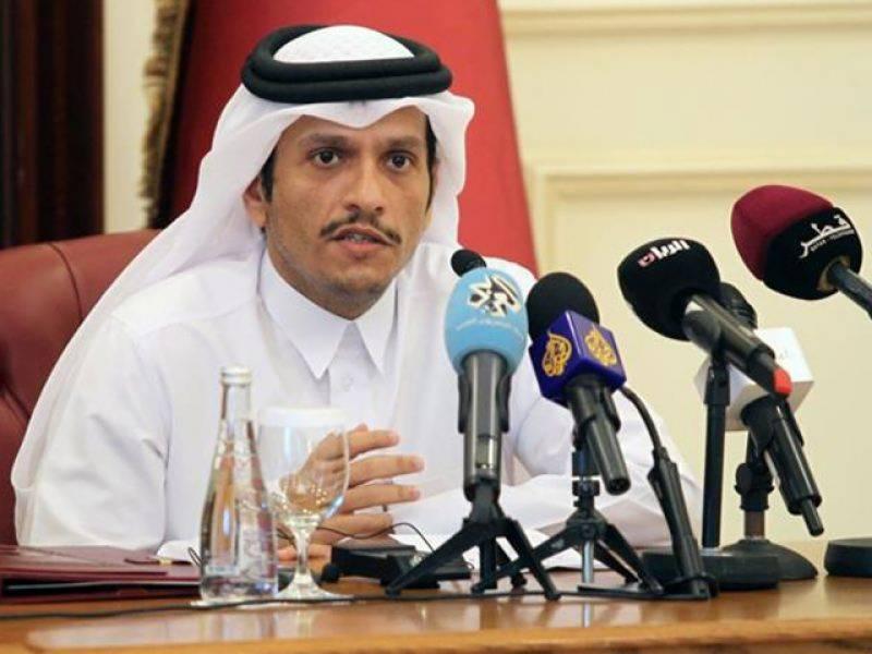 سعودی عرب نے قطر کو ایک اور جھٹکا دینے کی تیاری شروع کر دی