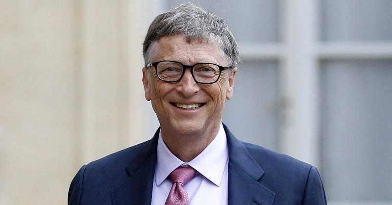 بل گیٹس ایک بار پھر دنیا کے امیر ترین شخص بن گئے