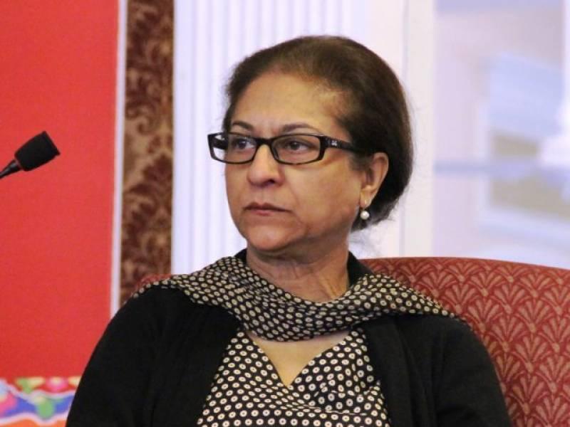پاکستان میں سویلین بالادستی کی جنگ لڑنا ہو گی، عاصمہ جہانگیر