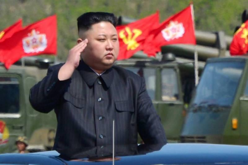 امریکا سے تعلقات بڑھانے پر شمالی کوریا کی آسٹریلیا کو دھمکی