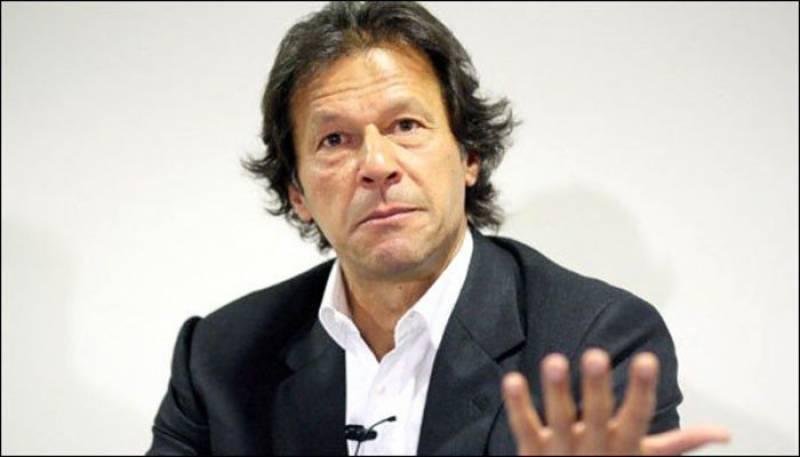 عمران خان نے گوانتانامو میں قید پاکستانی کیلئے عالمی سطح پر آواز اٹھادی
