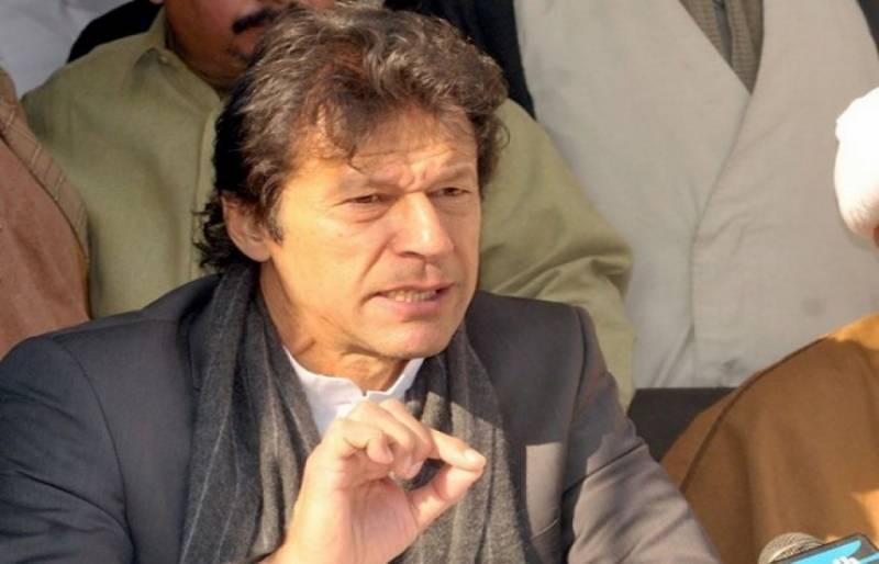 حنیف عباسی نے عمران خان کی موقف میں تبدیلی کی درخواست مسترد کرنے کی استدعا کردی