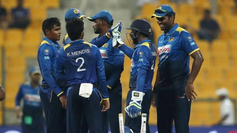 سری لنکا نے لاہور نہ آنیوالے کھلاڑیوں پر بجلی گرا دی