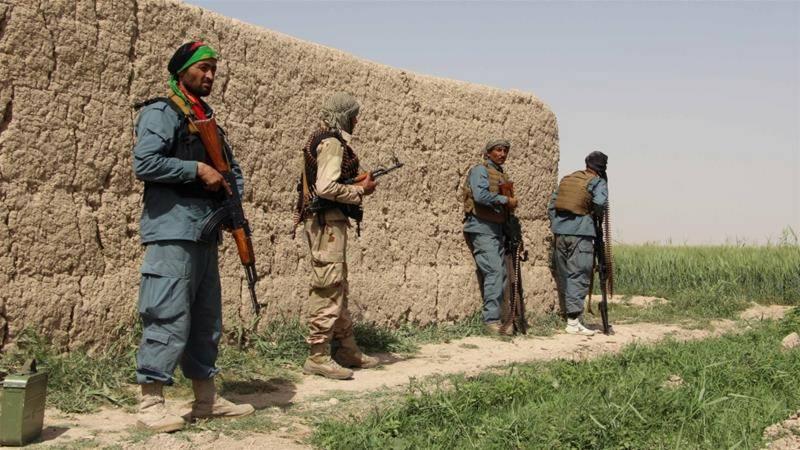 افغان صوبہ تخار میں بم دھماکا، سابق افغان جنگی سردار ہلاک