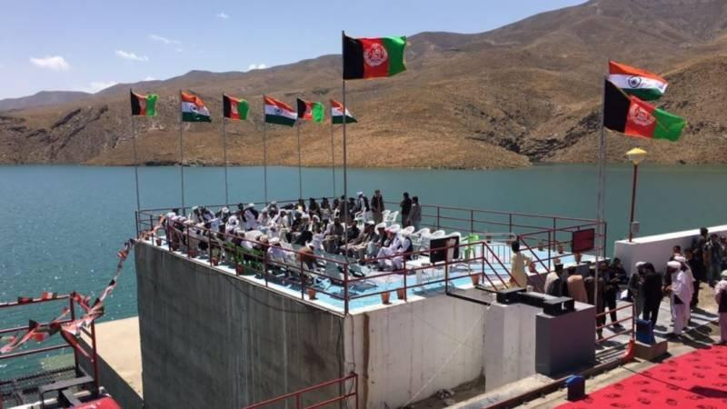 افغانستان میں بھارتی کردار آگ پر تیل چھڑکنے کے مترادف ہے،برطانوی خبر ایجنسی