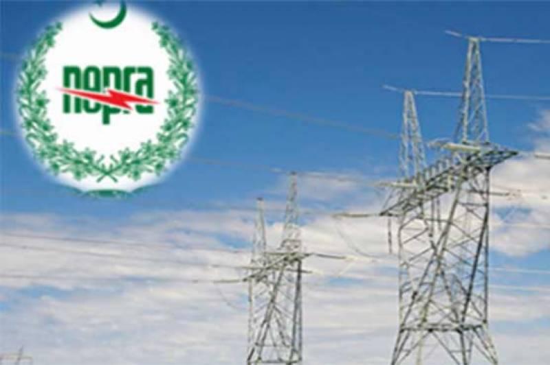 نیپرا نے بجلی کے نرخوں میں 2روپے 19پیسے فی یونٹ کمی کی منظوری دیدی