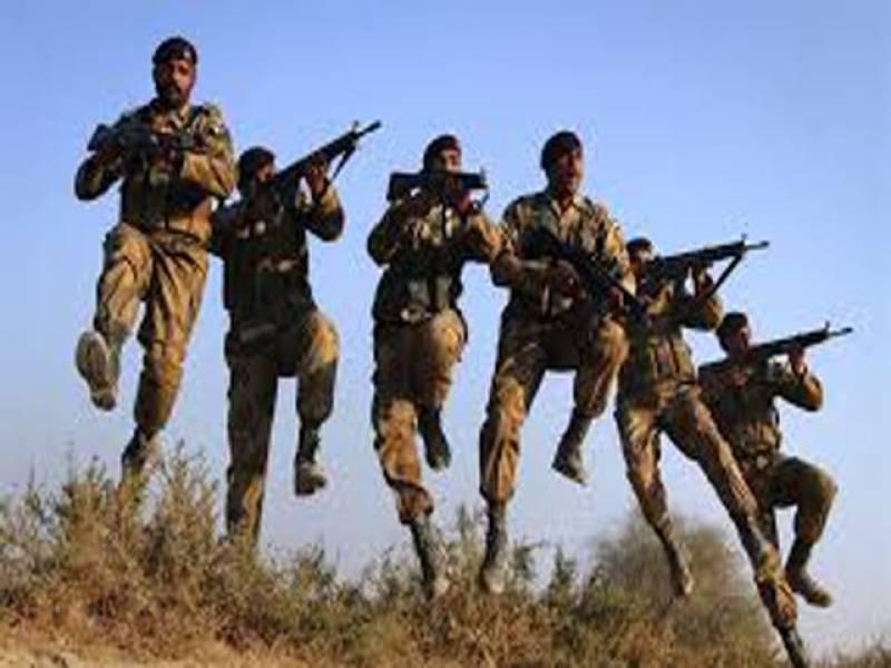 پاک فوج کے 23افسران سمیت 153جوان اقوام متحدہ امن مشنز کے لئے جانوں کا نذرانہ پیش کرچکے: آئی ایس پی آر