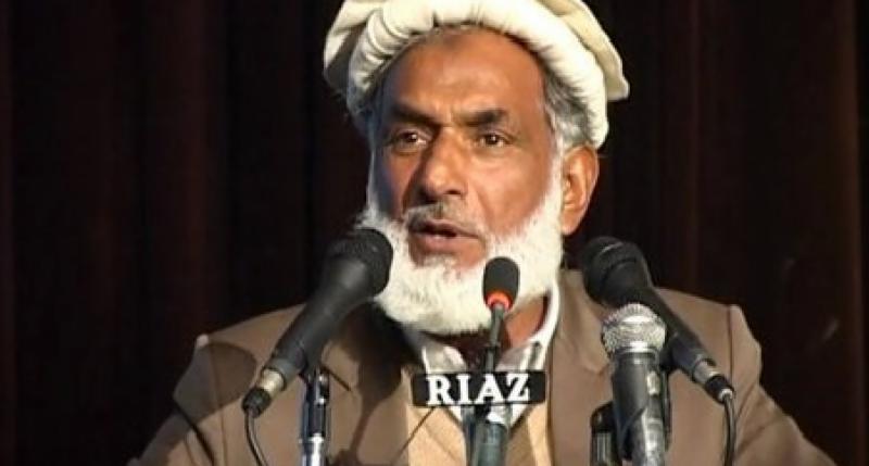 جماعت اسلامی پنجاب کا امریکی وزیرخارجہ کے بیان پر شدید ردعمل