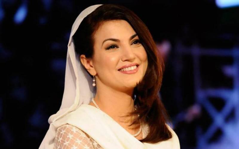شادی ناکام ہونے کی وجہ یہ ہے کہ مجھے چائے بنانی نہیں آتی, ریحام خان