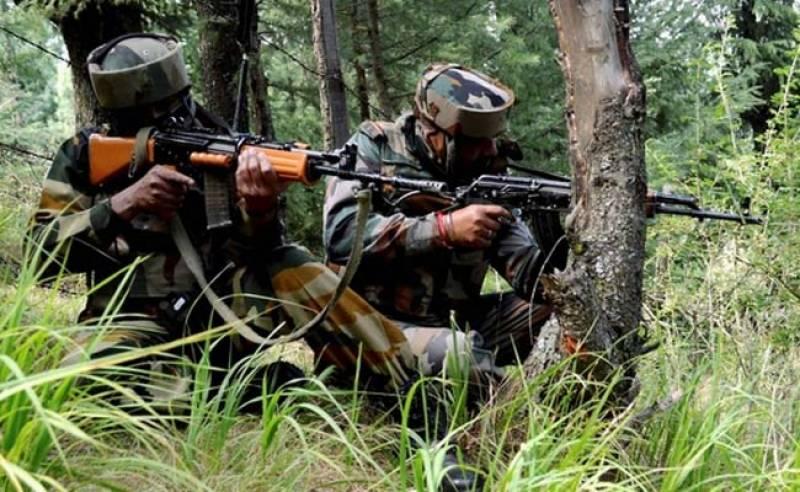 ایل او سی: بھارتی فوج کی اشتعال انگیز فائرنگ سے دو خواتین شہید، 4 زخمی