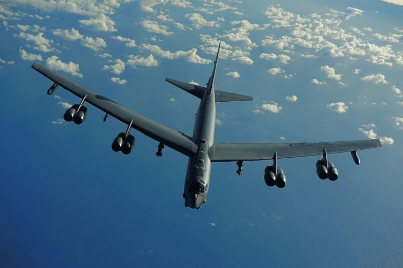 امریکی جوہری بمبار طیاروں کو 24گھنٹے ہمووقت تیار رہنے کی ہدایات جاری