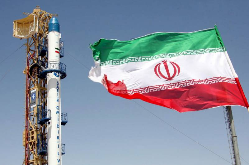 میزائل پروگرام پر کسی سے مذاکرات نہیں ہوں گے: ایران