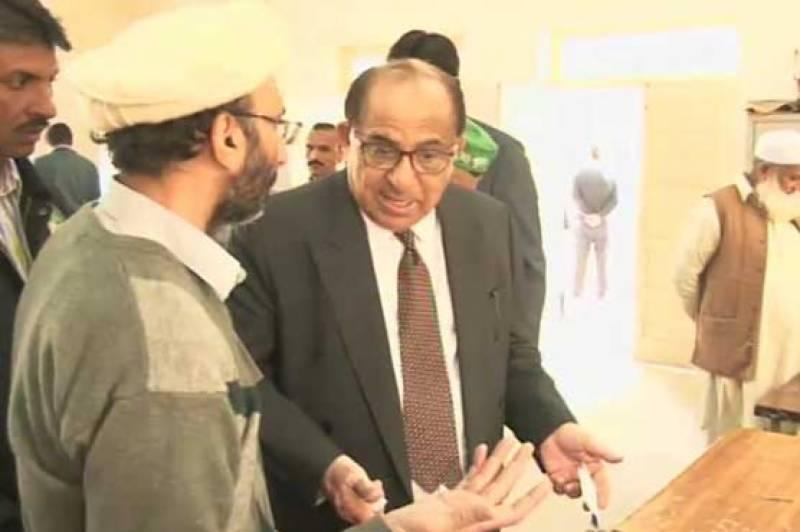 این اے آر سی کی 14سو ایکڑ زمین لینڈ مافیا سے بچ گئی : ظفر علی شاہ
