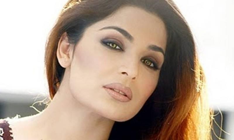 عتیق الرحمان کا پیش کردہ نکاح نامہ منسوخ کیا جائے ، اداکارہ میرا