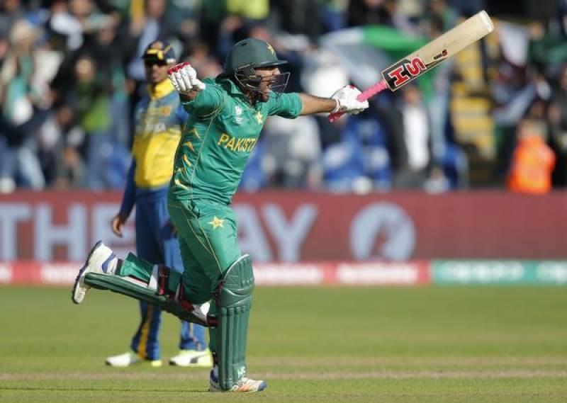 پاکستان اور سری لنکا کے درمیان پہلا ٹی 20 میچ آج کھیلا جائے گا
