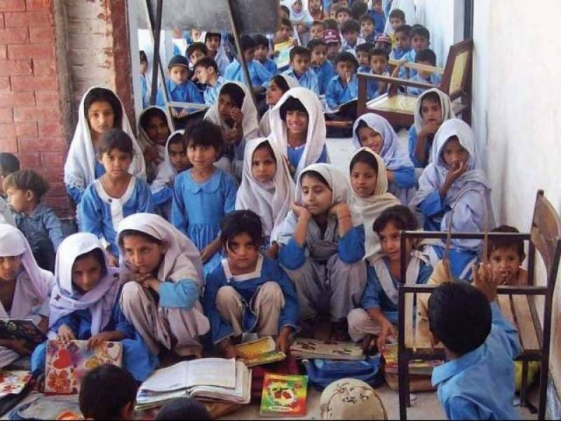 بلوچستان میں اسکولوں کی گرمی و سردی کی سالانہ تعطیلات میں کمی