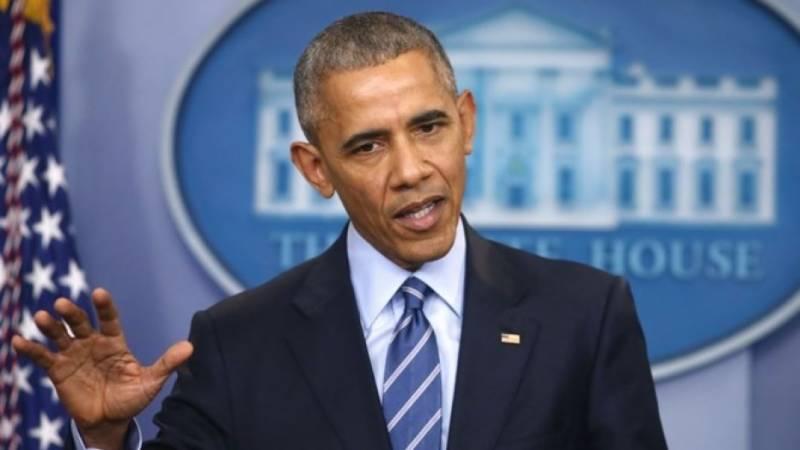 سابق امریکی صدر بارک اوباما یومیہ 17.25 ڈالر معاوضے پر نوکری کیلئے تیار
