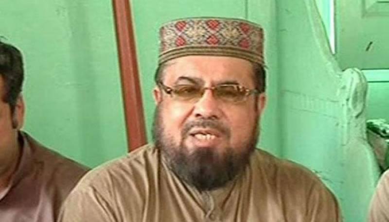 مفتی عبدالقوی کے پولی گراف ٹیسٹ کی رپورٹ پولیس کو مل گئی