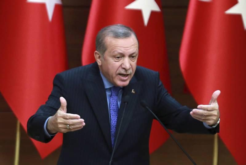 ترکی کے خلاف گلوبل اور علاقائی سطح پر تیار کئے جانے والے منصوبے ناکام رہے ہیں، ترک صدر