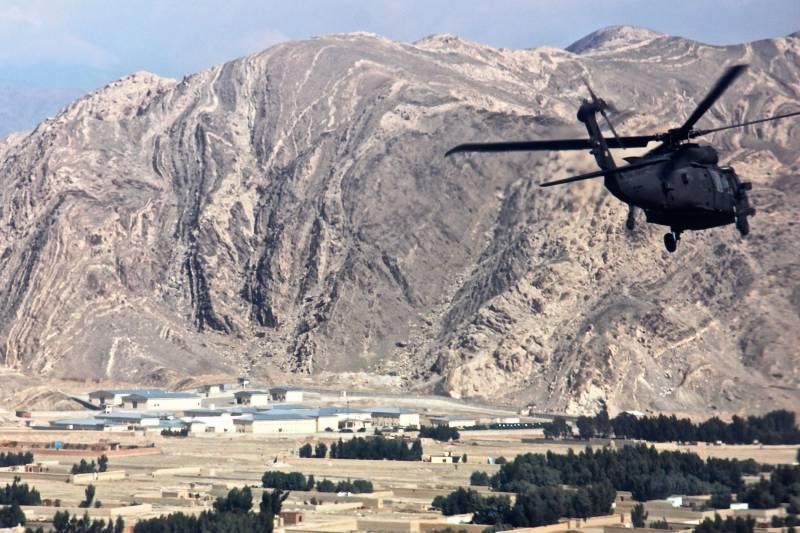 امریکا نے مزید 5 ہیلی کاپٹر پاکستان سے واپس لے لیے, پاک افغان سرحد کی نگرانی متاثر ہونے کا خدشہ