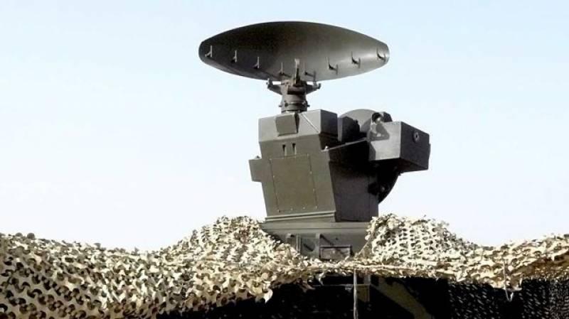 ایران کا جدید ترین ریڈار سسٹم فضائی اہداف کا پتا لگانے کی بھی صلاحیت رکھتا ہے